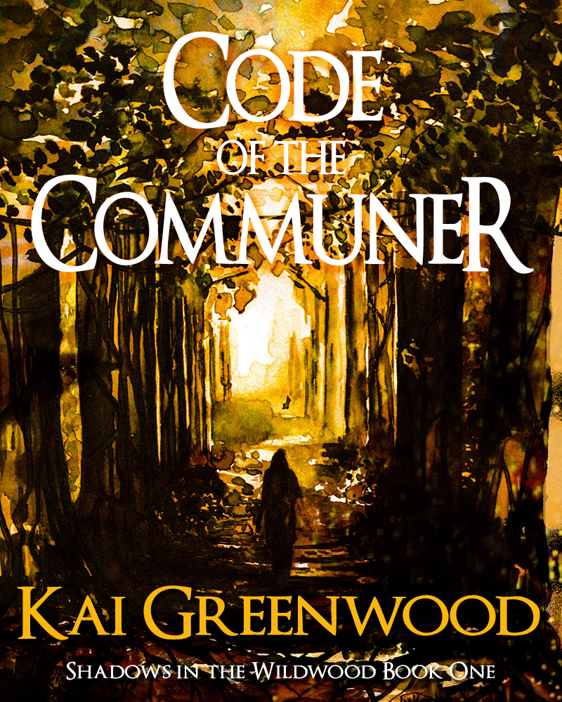 Cover art for Code of the Communer
